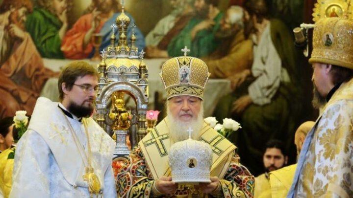 Беглый епископ Флавиан, или странствия «нового Курбского». Эксклюзив