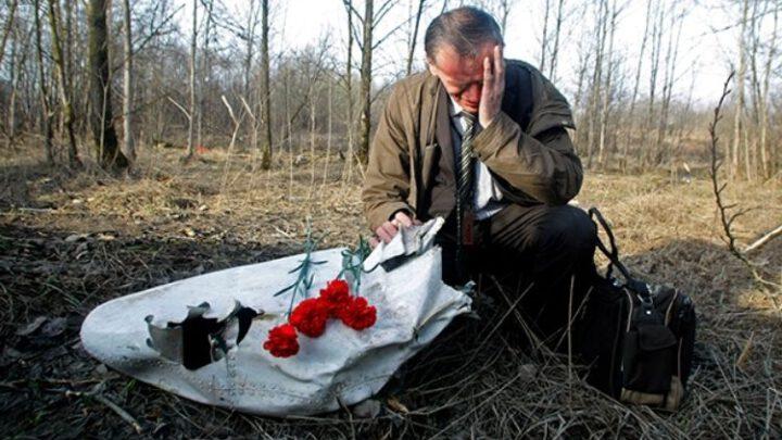 Качиньский готовит Путину смоленский «сюрприз». Эксклюзив