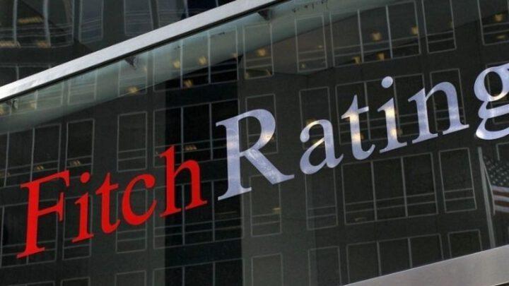 «В» со стабильным прогнозом – Fitch подтвердил рейтинг Украины