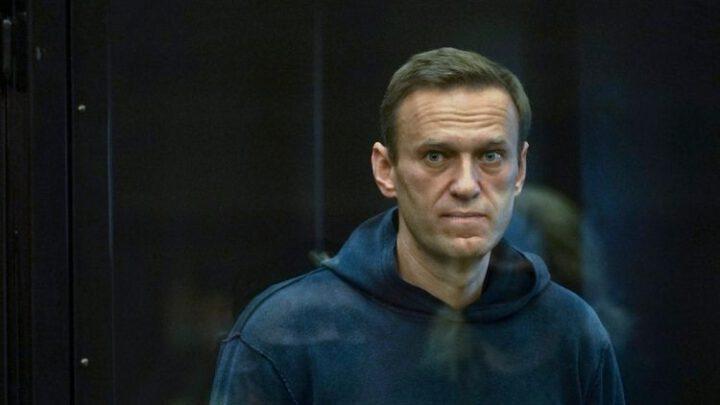 Ну как ашчушчэния, Володя? Решение по Навальному ускорит трансфер власти. Эксклюзив