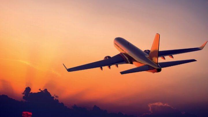Інженеры навчилися збирати у вантажний відсік літака шкідливі викиди від польоту