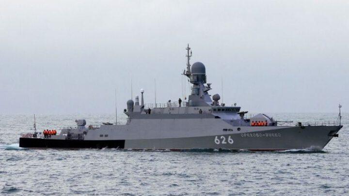 Ставка на «Буяны»: корабли РФ готовят к скрытному выходу из Черного моря. Эксклюзив