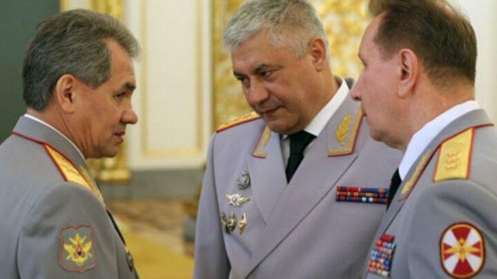 В России грядут перестановки силовиков. Что почем