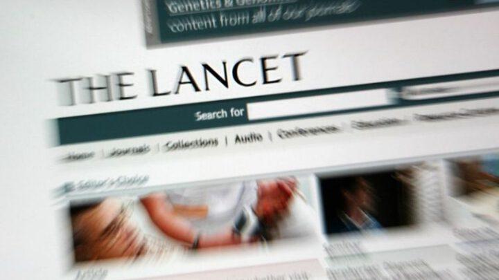 Россия втягивает The Lancet в очередной скандал. Что не так со «Спутник V»