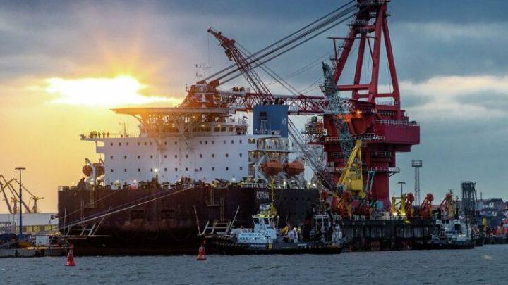 «Северный поток-2». Почему Германия не сможет отключить России газ