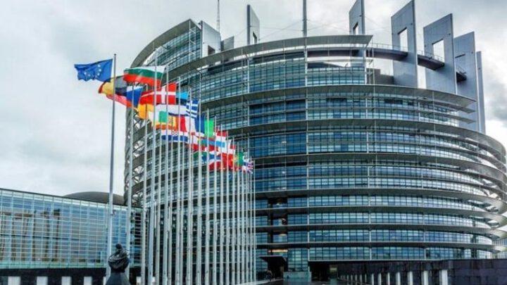 ЕС удивлен стратегией России по вакцинации
