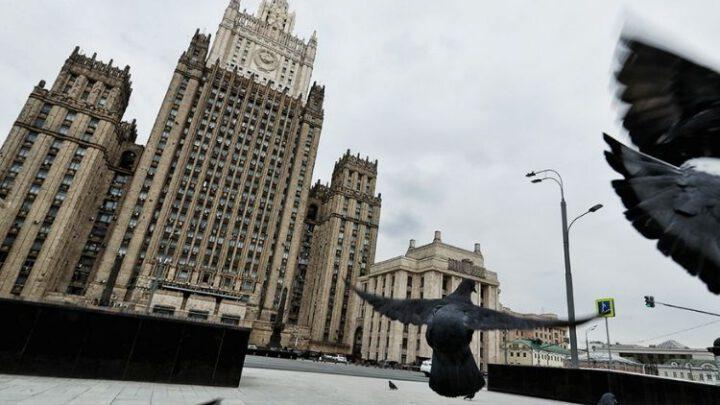 МИД обиделся, что Россию не позвали на Мюнхенскую конференцию