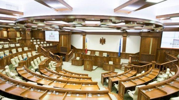Москва обречена в борьбе за молдавский парламент