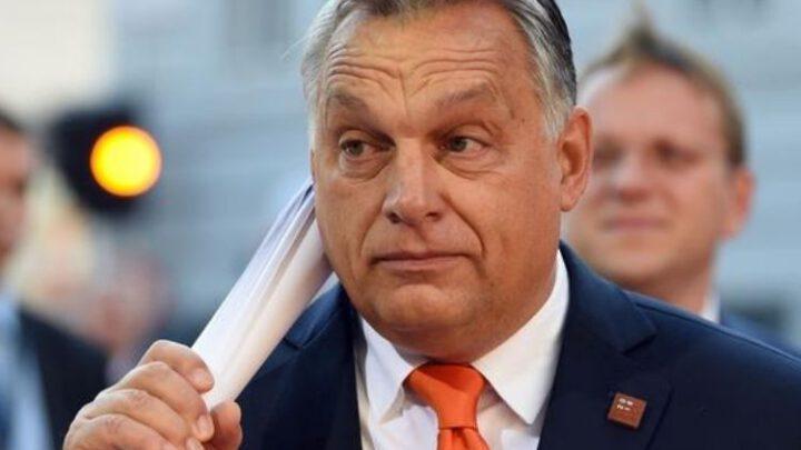 В Европарламенте меняют правила, чтобы выгнать партию Орбана