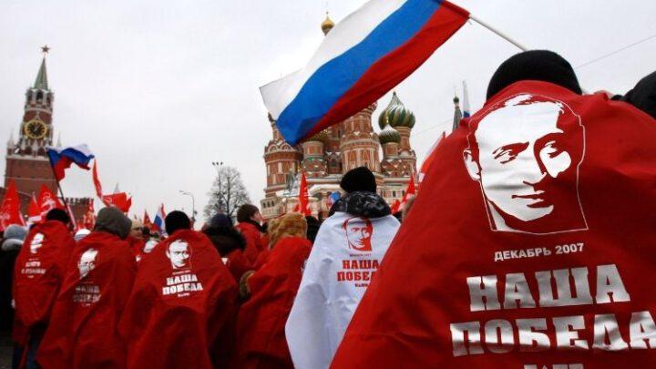 Крушение мифа о всемогущем ФСБ. Хроники российского фашизма. Эксклюзив
