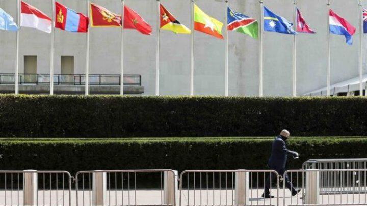 Чем завершились в Генассамблее ООН дебаты о Донбассе и Крыме