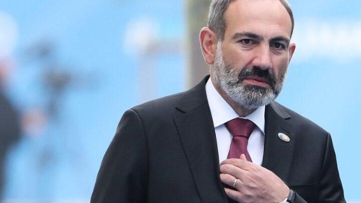 Мятеж в Армении