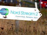 Берлин готов приостановить строительство «Северного потока-2»