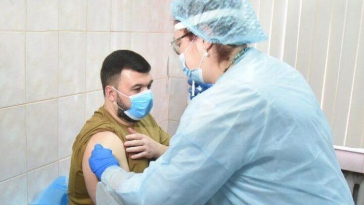 Оккупанты отправили в «Л/ДНР» испорченную вакцину
