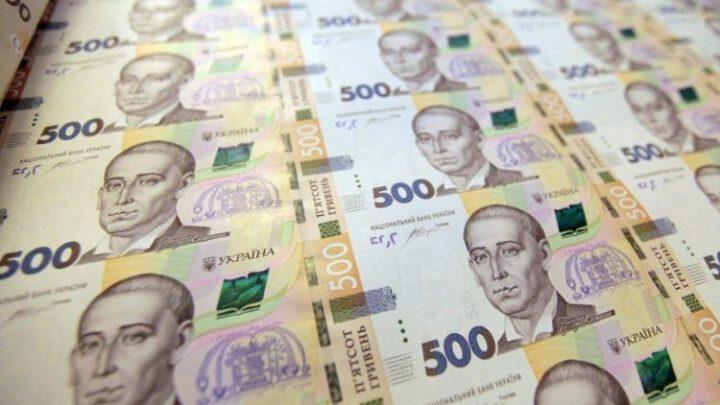 Украинский бизнес получил льготных кредитов на 20,5 млрд