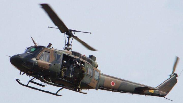 В Україні збиратимуть військові гелікоптери Bell Helicopter