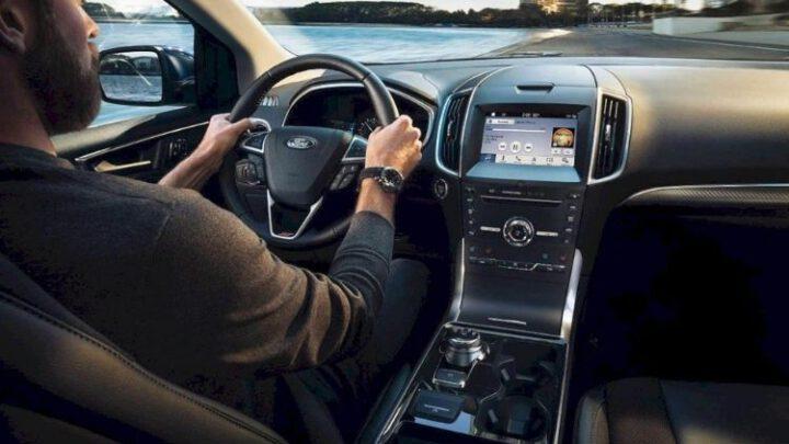 Компанія Ford повністю перейде на електромобілі у Європі
