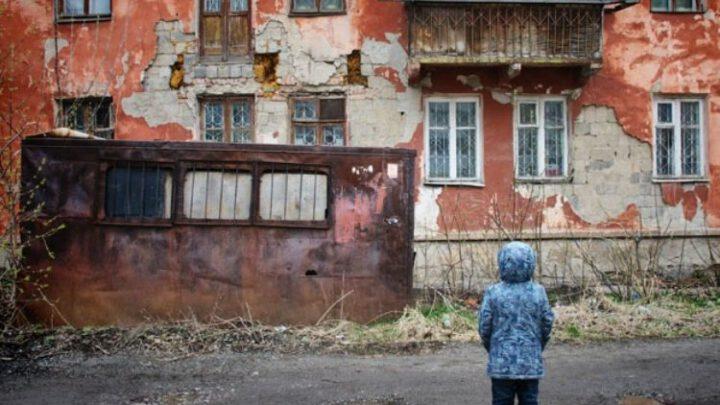 «Чёрная дыра» в бюджетах регионов РФ достигла рекорда за 14 лет