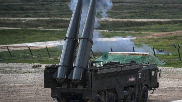 Армения усомнилась в эффективности российских «Искандеров»