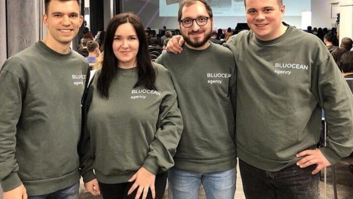 Как киевские маркетологи запустили сервис доставки овощей OVO