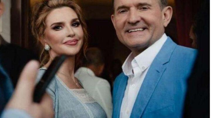 Дружину Медведчука готують до санкцій