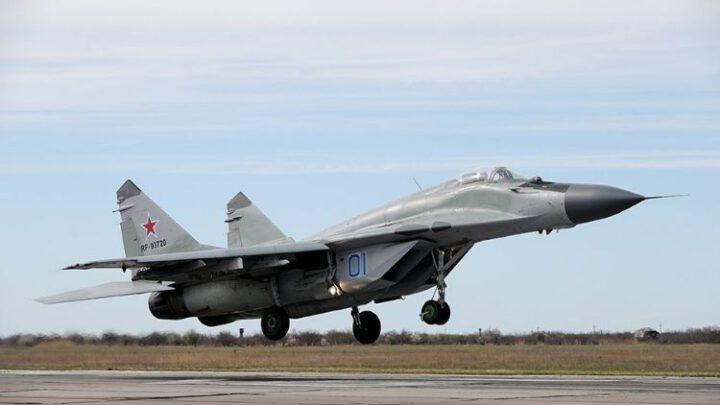 Прощание с Россией: Индия откажется от устаревших истребителей МиГ-29. Эксклюзив