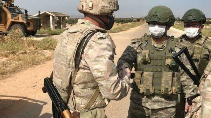 Вокруг Ирана: как Россию выдавливают с Большого Ближнего Востока