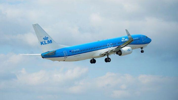 Синтетичне паливо почало працювати для цивільної авіації