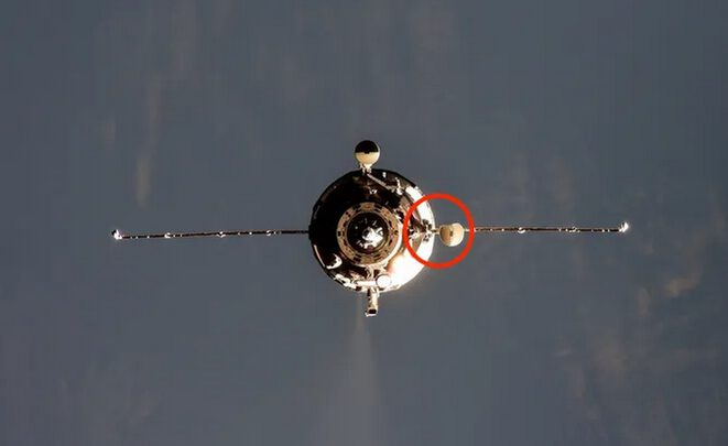 Рогозин сломал последний космический грузовик Прогресс