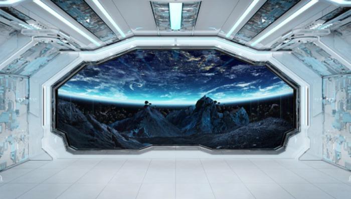 Война в космосе – 2021 г.