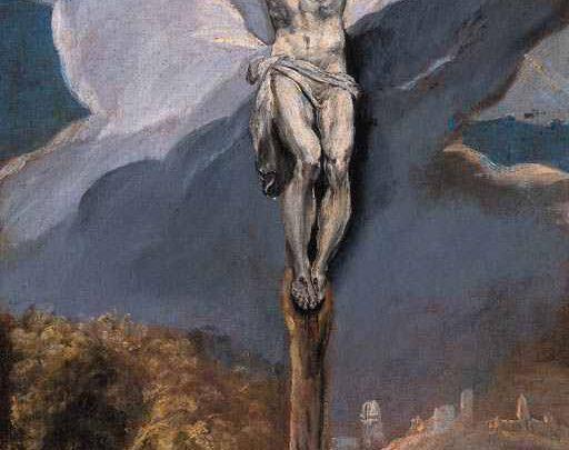 Кто распял Иисуса Христа? Часть 1. Эксклюзив