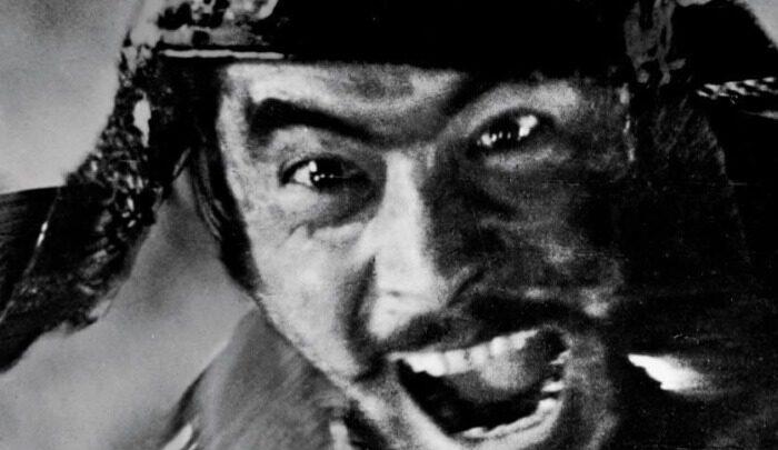 100 любимых фильмов Акиры Куросавы