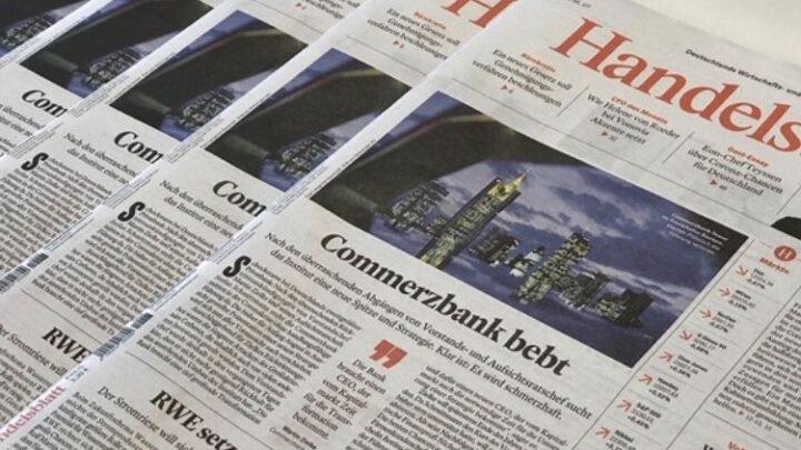 Как немецкая газета помогает антиукраинской и антиамериканской кампании Кремля. Эксклюзив