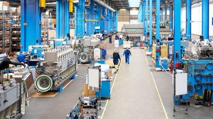 Норвегия заблокировала покупку Россией завода по производству двигателей