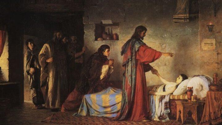 Кто распял Иисуса Христа? Часть 4. Эксклюзив