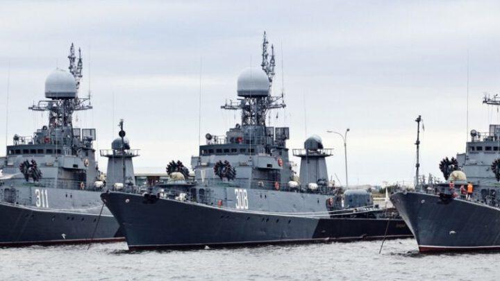 Добкин сливал топливо с военных кораблей РФ в промышленных масштабах