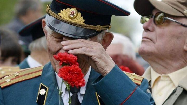 Оскорбление ветеранов ВОВ. На 9 Мая им раздадут подачки с путинского стола. Эксклюзив