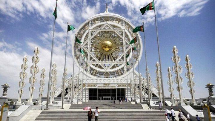 Туркменистан и Россия как близнецы. Конец эксперимента. Эксклюзив