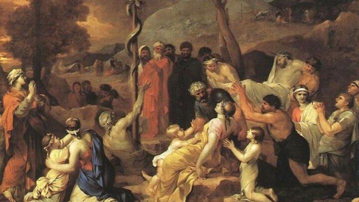 Кто распял Иисуса Христа? Часть 2. Эксклюзив