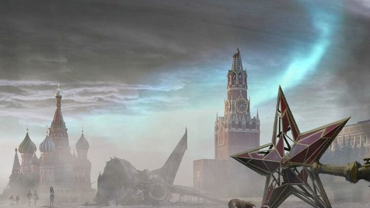 Про перспективи розпаду Росії. Епізод другий. Ексклюзив