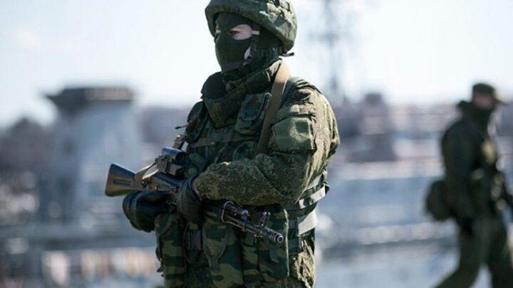 РФ придумала «украинских разведчиков в Крыму» как фон для мероприятия в ООН — СЗРУ