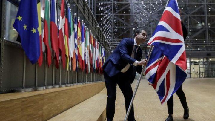 Почему Евросоюз обиделся на британцев