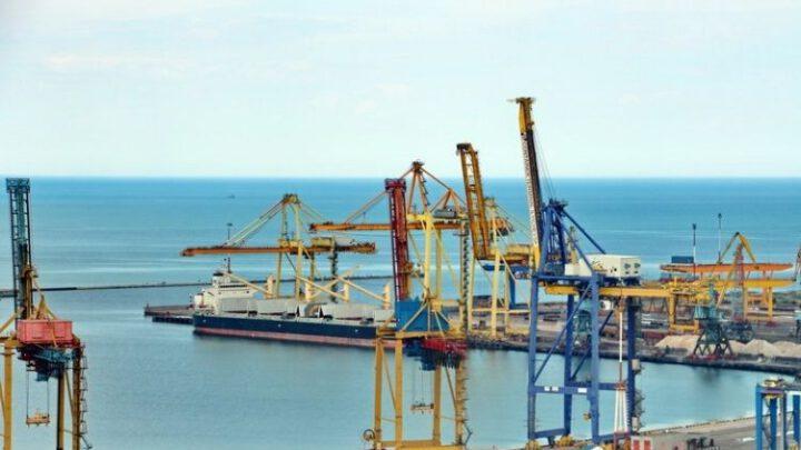 Подготовку концессии в порту «Черноморск» профинансируют ЕБРР и IFC