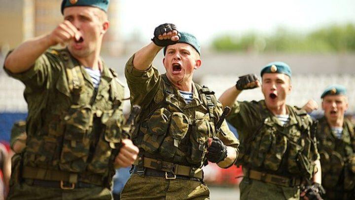 Почему РФ против Украины не помогут даже «ящерные войска». Эксклюзив