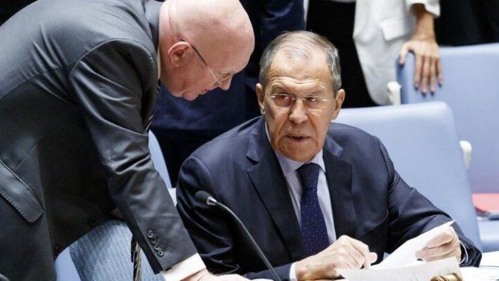 Как Украина отвечает на оккупацию: встреча в ООН, водозабор в Севастополе и связь с Крымом