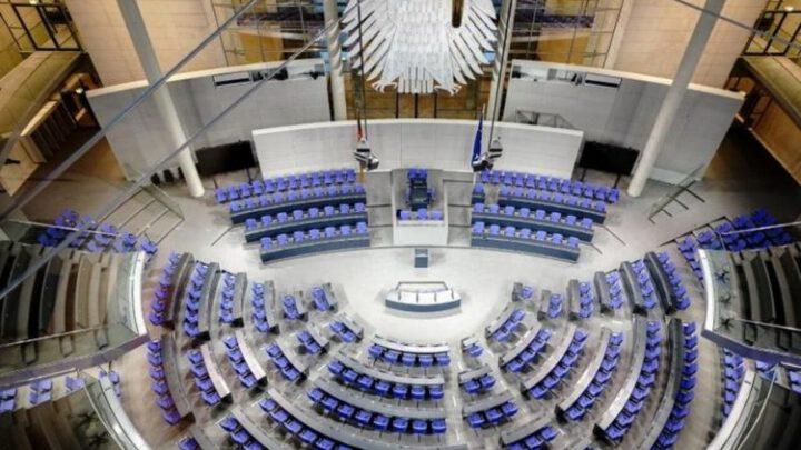 Лоббисты «СП-2» спешат и нервничают: после выборов в бундестаг Германия сама может отказаться от трубы
