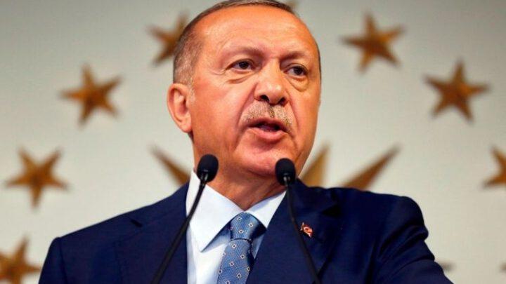 Визит Эрдогана в Нурсултан отменён из-за ревности Путина. Эксклюзив