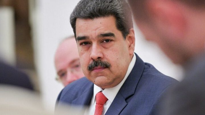 Россия сорвала поставки «Спутника V» в Венесуэлу