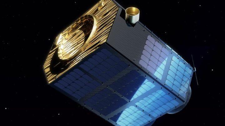 Украинская EOSDA запустит на орбиту семь спутников до 2024 года