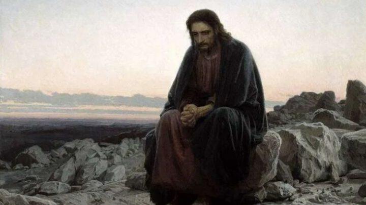 Кто распял Иисуса Христа? Часть 3. Эксклюзив